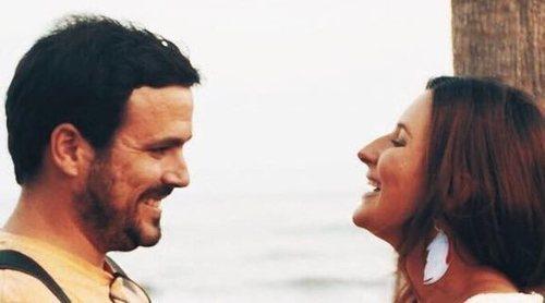 Alberto Garzón y Anna Ruiz desvelan el sexo y el nombre de su primer hijo en común