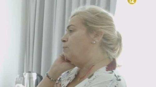 Carmen Borrego sobre el desplante de la hija de Bigote Arrocet en Chile: 'Se equivocó'