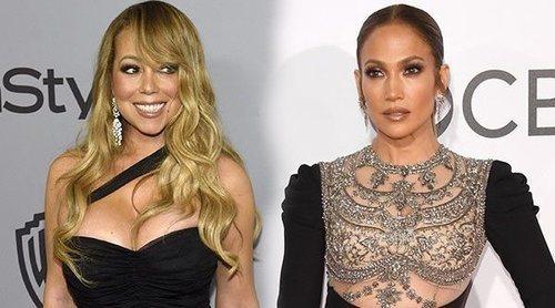 Enemigas Íntimas: La eterna rivalidad de Jennifer Lopez y Mariah Carey