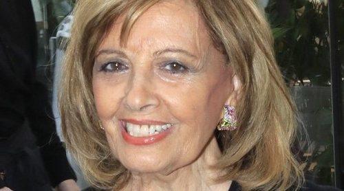 María Teresa Campos ha vendido su lujosa mansión de Las Rozas, valorada en más de millones de euros