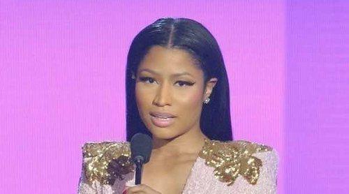 Nicki Minaj cancela el inicio de su gira para poder ensayar más su show