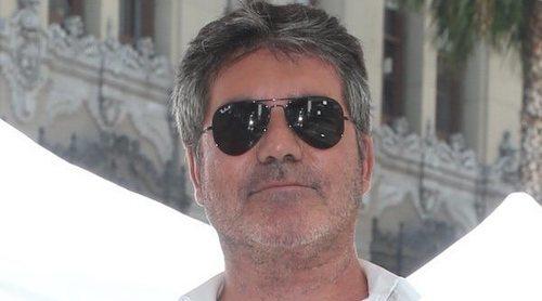 De cazatalentos a celebrity: Simon Cowell recibe su estrella en el Paseo de la Fama de Hollywood