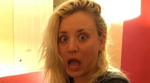 Kaley Cuoco, destrozada por la cancelación de 'The Big Bang Theory': 'Mi corazón está roto en dos'