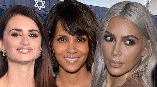 Penélope Cruz, Halle Berry, Kim Kardashian y otras celebrities que han pasado por el Hospital Cedars-Sinai
