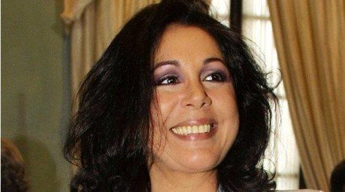 Isabel Pantoja podría haber sido la principal culpable de la separación entre José Coronado y Paola Dominguín