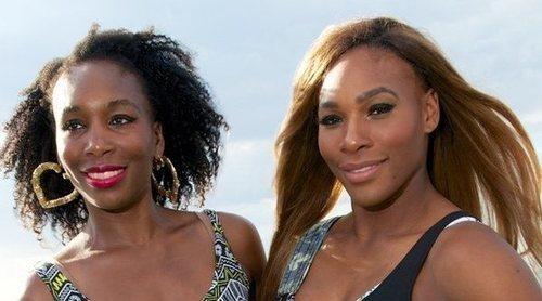 Así son y así se llevan las hermanas Williams, dos hermanas unidas por el tenis