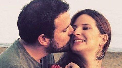 Un testigo de la agresión a Alberto Garzón y su mujer habla sobre el suceso: 'Les dijo que les iba a matar'