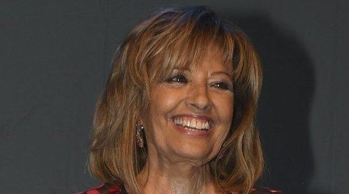 El dardo más directo de María Teresa Campos a los directivos de la cadena