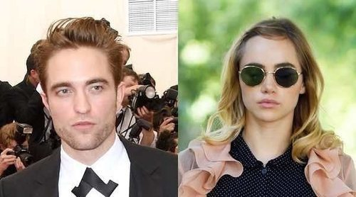 Robert Pattinson y Suki Waterhouse rompen su fugaz romance