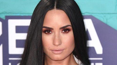 Desarticulan una banda que planeaba atracar la casa de Demi Lovato mientras está en rehabilitación