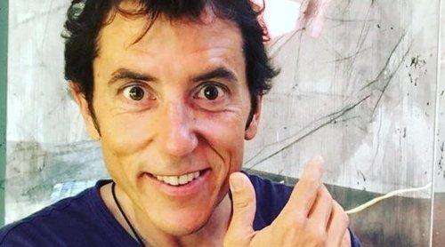 Manel Fuentes triunfa con su gran cambio físico tras someterse al reto de la revista Men's Health