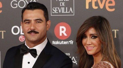 Antonio Velázquez y Marta González rompen su relación a punto de celebrar el primer año juntos