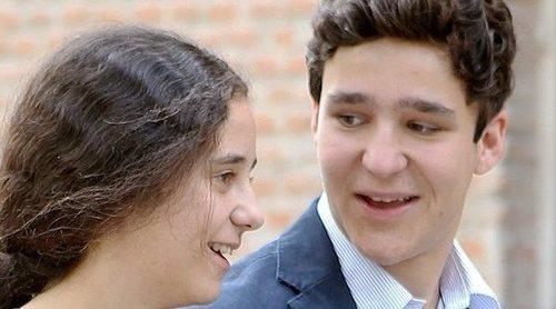 Froilán y Victoria Federica se desmelenan: de la pasión de él por Rosalía a su fiesta hawaiana en Marbella