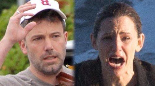 Ben Affleck y Jennifer Garner llegan a un acuerdo de divorcio: ganancias al 50% y custodia compartida