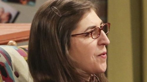 Mayim Bialik, apenada por el final de 'The Big Bang Theory': 'Es duro, me encanta venir al set y hacer de Amy'