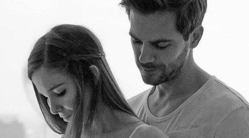 Natalia Sánchez y Marc Clotet anuncian que están esperando un hijo