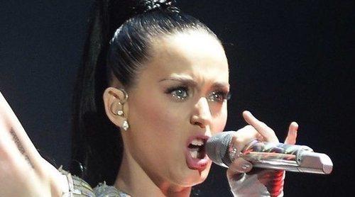 Katy Perry niega que haya sido violada por Dr. Luke