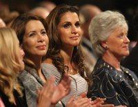Las otras princesas jordanas eclipsadas por la Reina Rania: su suegra, su cuñada y una amiga de la Reina Letizia