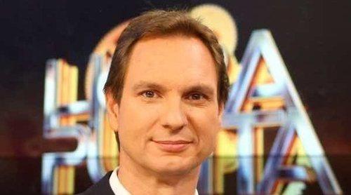 Javier Cárdenas se queda sin 'Hora Punta': TVE cancela el late night que preparaba