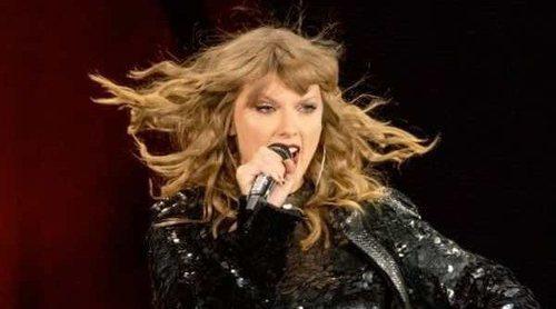 El emotivo homenaje de Taylor Swift a Aretha Franklin durante su concierto en Detroit