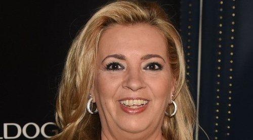 Los resultados de la operación de Carmen Borrego se podrán ver el 12 de septiembre