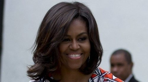 El suculento menú de Michelle Obama en su almuerzo con James Costos en Mallorca