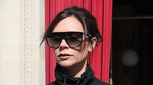 Victoria Beckham reaparece después de los rumores de la nueva gira de las Spice Girls