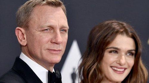 Rachel Weisz y Daniel Craig se convierten en padres de una niña