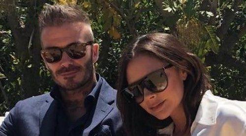 Victoria Beckham sobre su relación con David Beckham: 'Han inventado cosas sobre nosotros durante 20 años'