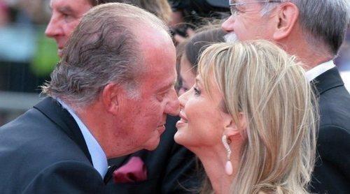 PSOE, PP y Ciudadanos rechazan la comisión de investigación de los audios de Corinna sobre el Rey Juan Carlos