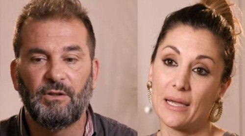 La tensión entre Nagore Robles y Miguel Temprano domina el primer programa de 'Ven a Cenar Conmigo: Gourmet Edition'