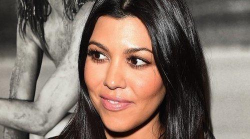 Kourtney Kardashian y Younes Bendjima vuelven a verse tras su ruptura
