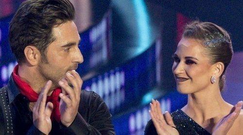 David Bustamante y Yana Olina podrían volver a coincidir en un programa de televisión