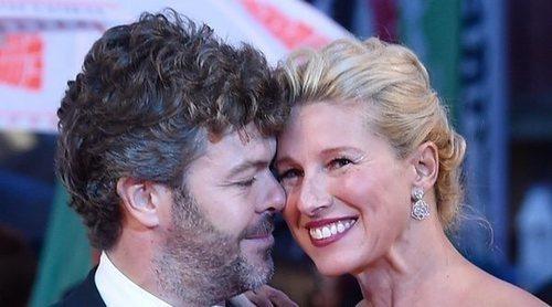 Anne Igartiburu, orgullosa de su marido Pablo Heras-Casado: 'Siempre te digo que a tu lado aprendo'