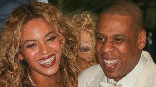 Beyoncé celebra su 37 cumpleaños de vacaciones en Italia junto a Jay-Z