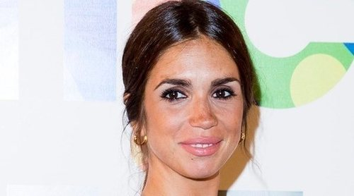 Elena Furiase confirma el sexo del bebé que está esperando: