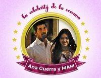 Miguel Ángel Muñoz y Ana Guerra, celebrities de la semana por su relación