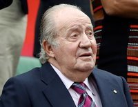 El escándalo de Corinna expulsa al Rey Juan Carlos de los actos por el 40 aniversario de la Constitución