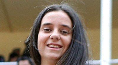 Así es Victoria Federica de Marichalar, la discreta hija de la Infanta Elena