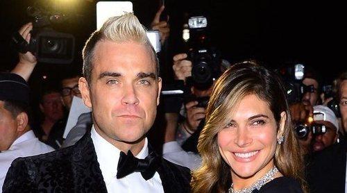 Robbie Williams y Ayda Field se convierten en padres de su tercera hija por gestación subrogada
