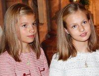 Las diferencias entre la Princesa Leonor y la Infanta Sofía que han quedado claras en Covadonga