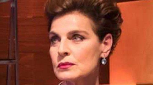 Jordi Cruz y su enfado con Antonia Dell'Atte en 'Masterchef Celebrity 3': 'No sabes escuchar sin callarte'