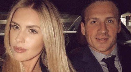 Ryan Lochte y la exmodelo de Playboy Kayla Rae Reid se han casado
