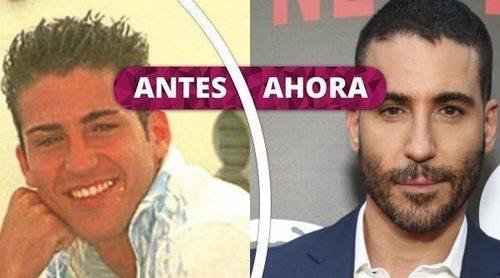 Así ha cambiado Miguel Ángel Silvestre: De sus inicios como tenista y modelo a su estrellato como actor
