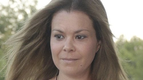 María José Campanario podría haber ingresado en el hospital por una recaída de la enfermedad que padece