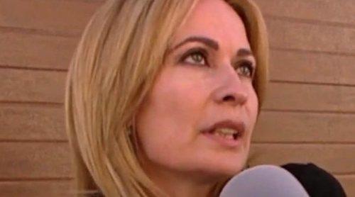 Olvido Hormigos ataca duramente a Belén Esteban: 'Todo lo que transmite no es beneficioso para nadie'