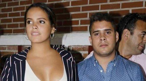 Gloria Camila confirma la recuperación de su hermano José Fernando: