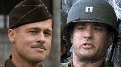 'Salvar al soldado Ryan', 'Malditos bastardos' y otras 6 mejores películas de guerra de la historia del cine