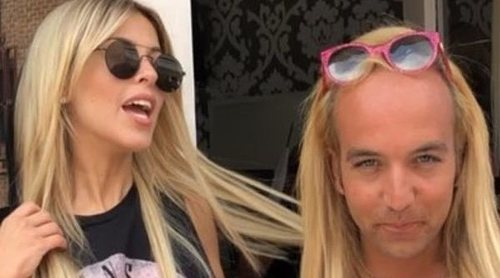 Oriana Marzoli y Aless Gibaja: dos influencers amantes de la farándula que se han convertido en íntimos