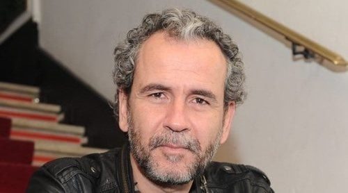Willy Toledo, detenido en su domicilio de Madrid: 'Me detienen. Se nos jodió el guateque'